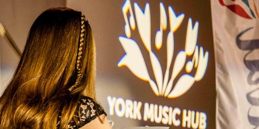 York Music Hub End of Year Roundup