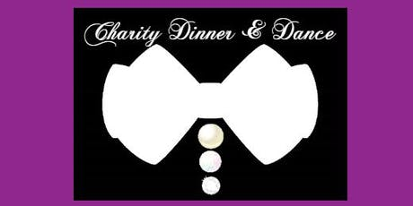 Charity Dinner & Dance tickets