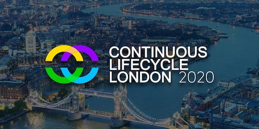 Continuous Lifecycle London 2020