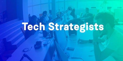Tech Strategists - Sydney