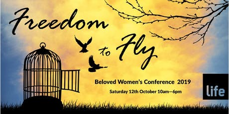 Beloved - Freedom To Fly tickets