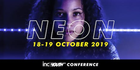 NEON - INC Youth Conference tickets