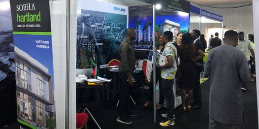 2019 Nigeria Real Estate Summit & Expo (NIRESE)