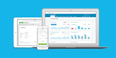 Xero Level 2 Training Course - Tuesday 24th August 2019