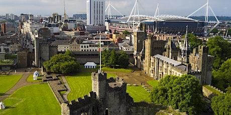 researchED Cymru tickets