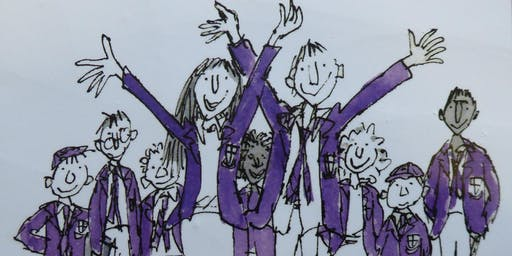 CSGS Guided Tour on Tuesday 15th October, for Y6 children deemed selective by LB Bexley