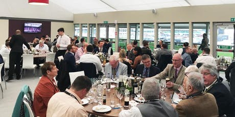 Aintree Grand National 2020 Silks Restaurant Package tickets