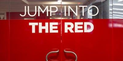 """Mostra di design \""""Red in Italy. I colori del Rosso nel design italiano\"""""""