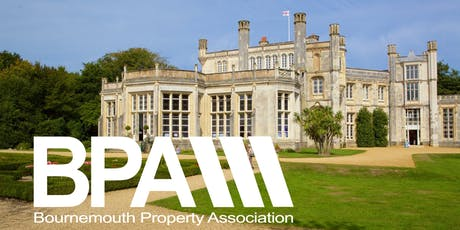 BPA Networking Drinks at the Castle  -  FREE Event! tickets