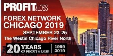 Forex Network Chicago 2019 tickets