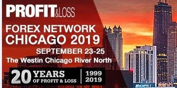 Forex Network Chicago 2019