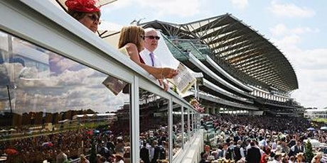 Royal Ascot Hospitality - Furlong Club Packages - 2020 tickets