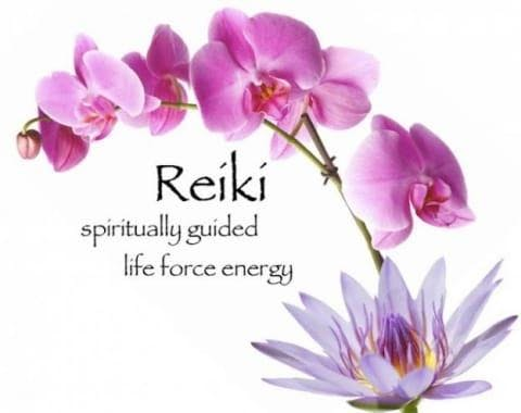 Reiki Certification Course banner