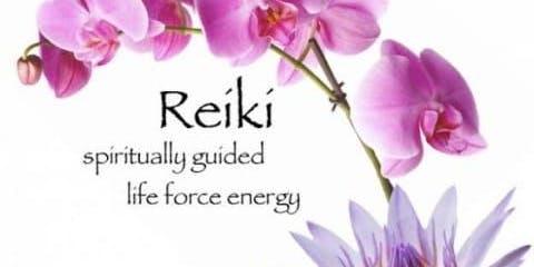 Reiki Certification Course