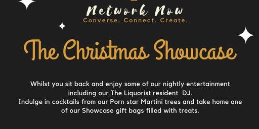 Network Now | Christmas Showcase