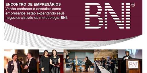 REUNIÃO DE NEGÓCIOS - BNI MÚLTIPLO, NETWORK QUE FUNCIONA