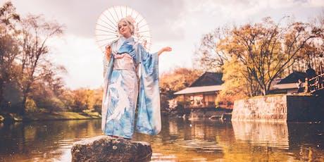 Manga en Cosplay Festival 2019 billets