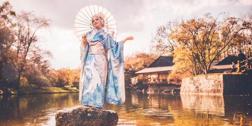 Manga en Cosplay Festival 2019