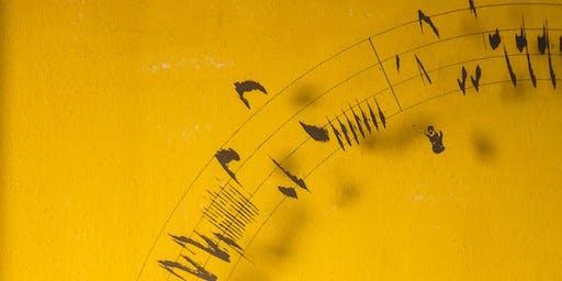 LISTEN:Singing the World: A Dawn Chorus,  Artist Talk