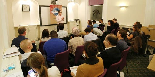 Public Speaking for People with Social Anxiety or Speech Impediments