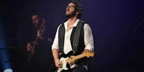 The Cream of Clapton - amazing Eric Clapton tribute band tickets