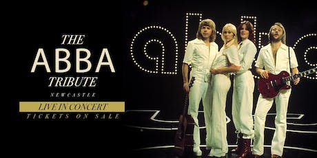 Abba Tribute Live In Concert | Newcastle tickets