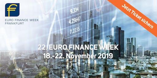 EURO FINANCE WEEK 2019