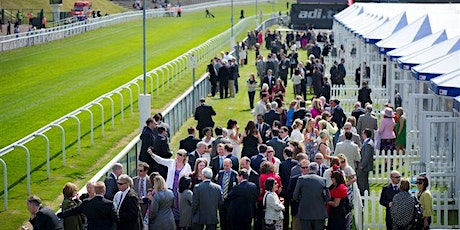 Chester May Festival 2020 Hospitality - Premier Course Facing Festival Pavilion tickets