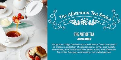 The Afternoon Tea Series - The Art of Tea