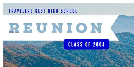 TRHS Class of 2004 Reunion