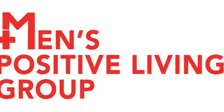 Positive Living for Men Group -  Open Evening tickets