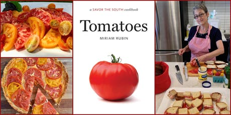 Tomatoes! With Miriam Rubin tickets