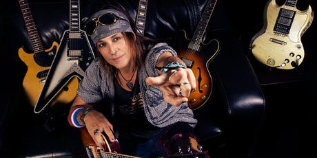 Ryan Roxie of Alice Cooper Performance and Meet & Greet tickets