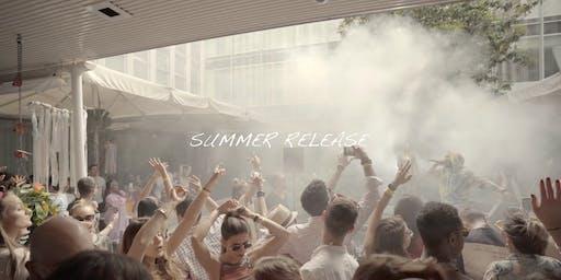 Summer Release FINALE
