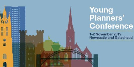RTPI Young Planners' Conference 2019 tickets