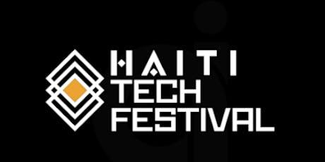 2020 HAITI TECH FESTIVAL tickets