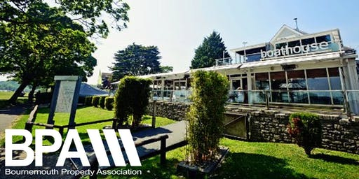 BPA Networking Drinks  @ The Boathouse -  FREE Event!