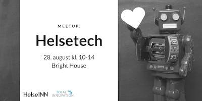 Helsetech Meetup