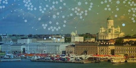 Neo4j GraphTalk - Helsinki tickets