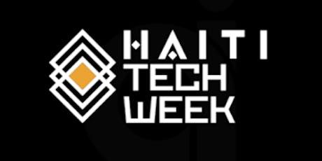 2020 HAITI TECH WEEK tickets