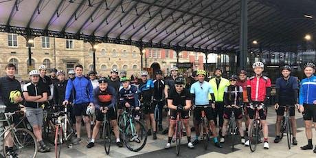 RIBA NW Charity Bike Ride 2019 tickets