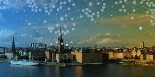 Neo4j GraphTalk - Stockholm