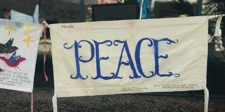 12th Annual SWFL Peace Day Celebrations tickets