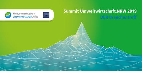 Summit Umweltwirtschaft.NRW 2019 Tickets