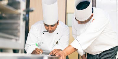 Highfield Level 3 Award in Food Safety