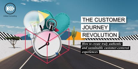 SUMMER WORKSHOP: The Customer Journey Revolution tickets