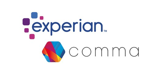 An Evening of Data with Experian and Comma
