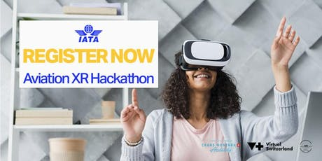 Aviation XR Hackathon billets