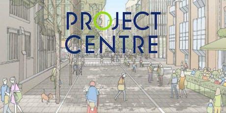 Project Centre Recruitment Open Evening tickets