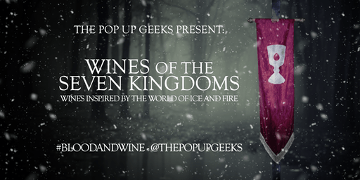 Wines of the Seven Kingdoms